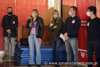 El Consejo de Infancia y Adolescencia del Municipio de Tigre impulsa encuentros sobre las trayectorias educativas - Zona Norte Diario Online