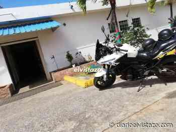 Motorizados de Polianzoátegui El Tigre capturaron a joven de 20 años que agredió físicamente a una mujer - Diario El Vistazo