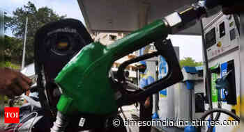 GST council agrees to keep fuel out for now