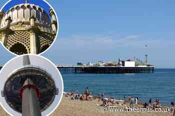 Where to visit in Brighton and Hove as a new student