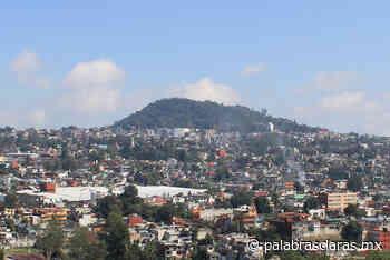 Cerca del 30% de las calles de Xalapa, no están pavimentadas   PalabrasClaras.mx - PalabrasClaras.mx