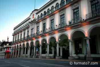 Xalapa, entre los más beneficiados por contratación de créditos de Sefiplan - Formato Siete
