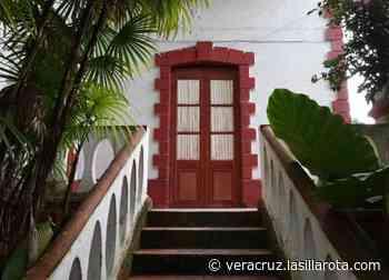¿Sabes dónde se ubica la casa Doña Falla en Xalapa? - La Silla Rota