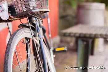 Gemeentebestuur zet 'gevonden' fietsen op bikebank (Mol) - Het Nieuwsblad