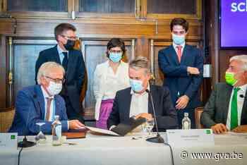Van diagnose tot behandeling: radioactieve stoffen nieuw wap... (Mol) - Gazet van Antwerpen Mobile - Gazet van Antwerpen