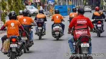 GST on Zomato, Swiggy orders: Home delivery of food to get expensive? Here's all you need to know
