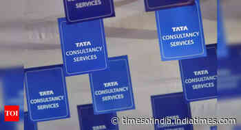 TCS eyes return-to-office by December