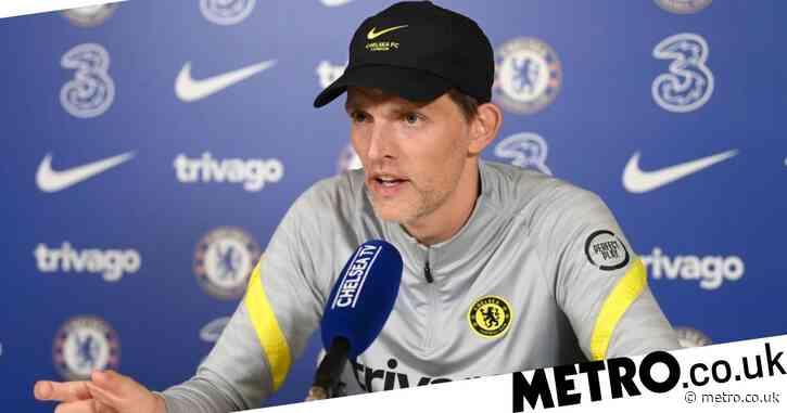 Thomas Tuchel reveals surprise over Harry Kane transfer collapse