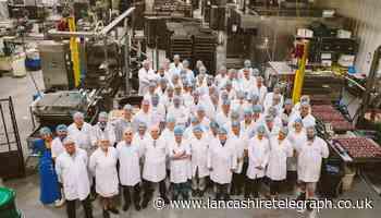 Burnley: CherryTree Bakery in line for national award