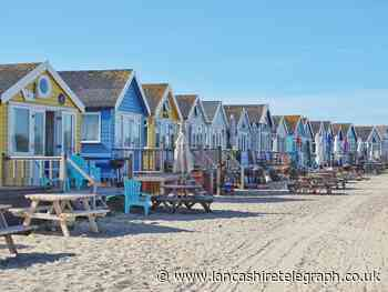 Lancashire coastal town voted one of top UK destinations to buy a seaside home