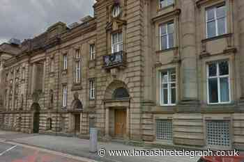 Drunk woman who had been inhaling gas was banging on doors in her knickers