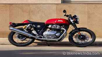Royal Enfield fires around 100 employees across verticals, positions