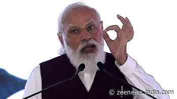 Narendra Modi has started taking bold steps to prepare for 2024: Shiv Sena`s Sanjay Raut