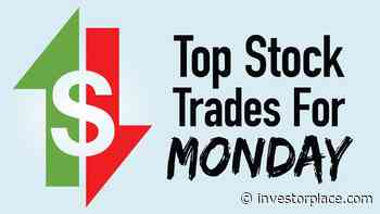 4 Top Stock Trades for Monday: PLTR, X, DASH, RDFN - InvestorPlace