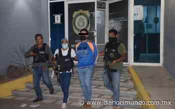 Detienen al agresor a martillazos de la joven Karla Guadalupe - Diario El Mundo de Córdoba