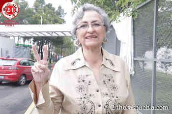 Propone Guadalupe Grajales eliminar cuotas para ingreso y examen de admisión - 24 Horas El Diario Sin Límites Puebla