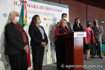 Llama Guadalupe Román a realizar censo de afectados por lluvias atípicas en Ecatepec - Agencia NVM