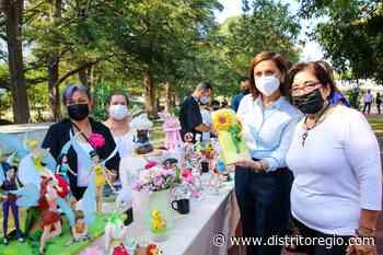 Gradúa escuela virtual de artes y oficios de Guadalupe a más de 2 mil estudiantes - Distrito Regio