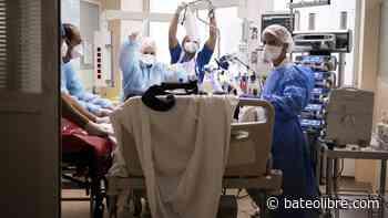 Covid-19: el Hospital Universitario de Guadalupe debe emplear cuidadores no vacunados - Bateo Libre