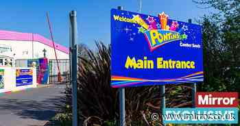 Pontins worker lifts lid on notorious park from dirty chalets to screaming guests
