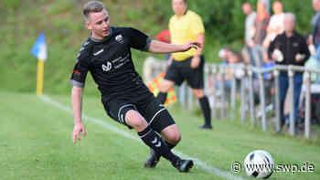 Sport Neckar-Alb - Fußball-Verbandsliga: VfL Pfullingen und SV Fellbach liefern sich eine packende Partie - SWP