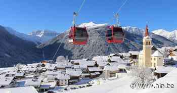 Nieuwe vliegverbinding tussen Zaventem en Zuid-Tirol - Het Laatste Nieuws