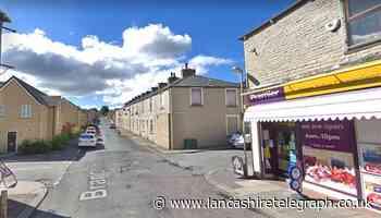 Burnley: Two 'suspicious' men arrested overnight