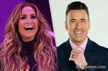 El 'chiste' poco caballeroso de Jorge Bernal sobre Jennifer Lopez en 'La Casa de los - La Opinión