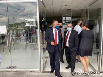Señalan irregularidades en imputación de Cotero Bernal - Partidero