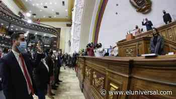 Freddy Bernal propone abrir cuentas bancarias en pesos en la frontera colombo-venezolana - El Universal (Venezuela)