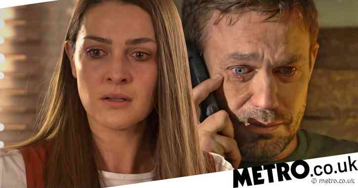Hollyoaks spoilers: Sienna kills Warren after Brody murder is exposed? Anna Passey reveals all
