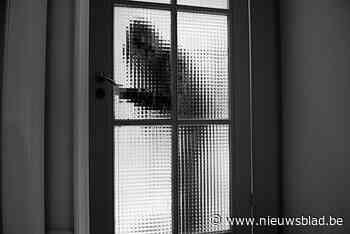Inbrekers actief op vierde verdieping in flatgebouw