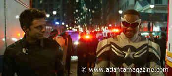 Where Loki, Falcon and the Winter Soldier, and WandaVision filmed near Atlanta - Atlanta Magazine