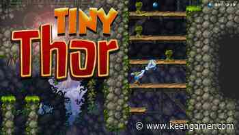 Tiny Thor Preview: Loki-ing Good! - KeenGamer News