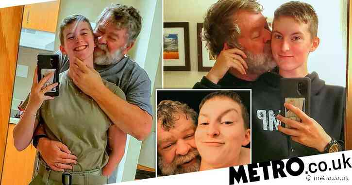 19-year-old marries man 42 years older despite her parents initially calling the police on them