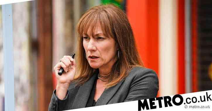 EastEnders spoilers: Rainie Highway vows she will get Max to return