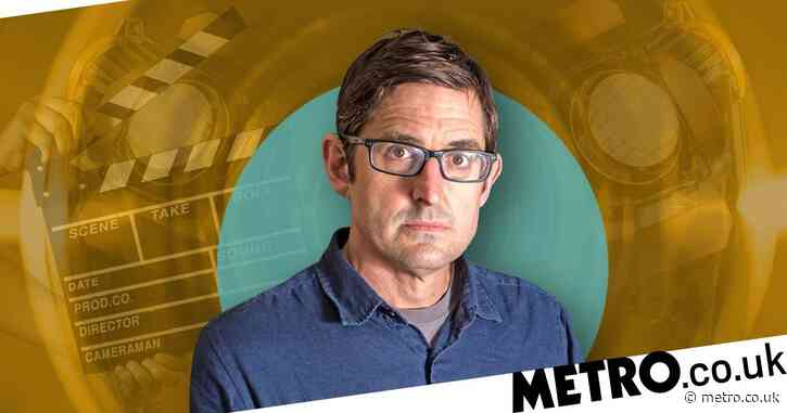 Louis Theroux: 'Do I work in television or am I just a kind of journalist who got lucky?'