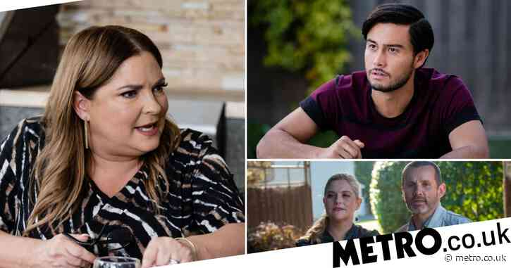 Revenge, confessions, and sabotage: 6 big Neighbours spoilers