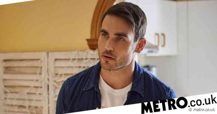 Home and Away spoilers: Jasmine left furious after Cash deceives her
