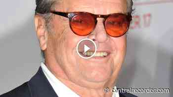 Jack Nicholson Was Gorgeous When He Was Younger - Central Recorder