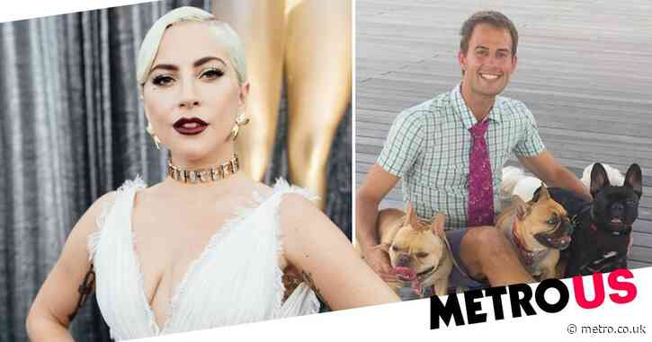 Lady Gaga's dog walker stayed at her house for months after being shot in attack