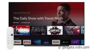 Google TV Plans to Add Free, Ad-Supported Live TV Channels: Report