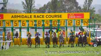 19/9/2021 Horse Racing Tips and Best Bets – Armidale - Just Horse Racing