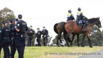 NSW breaks 50000 COVID-19 case count - Armidale Express