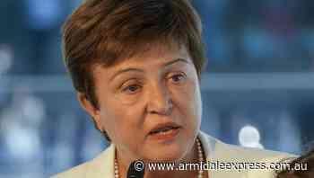Dismay at World Bank China rigging scandal - Armidale Express