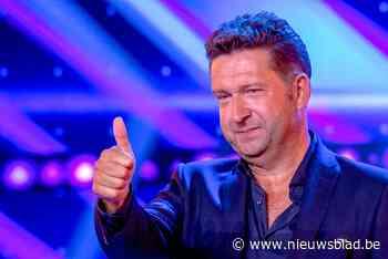Illusionist Guinelli eert vermiste vriend in Belgium's Got Talent
