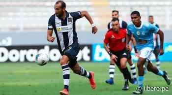 ¿Cuándo juega Alianza Lima contra Sporting Cristal por la Fase 2 de la Liga 1? - Libero.pe