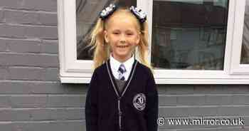 Mum 'warned landlord' about fireplace that hit girl, 6, leaving her fighting for life