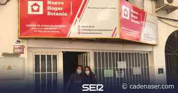 Centro Betania, un lugar en el que refugiarse y ser atendidos - Cadena SER