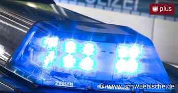 Ostrach: 18-Jähriger ertrinkt nach Treffen mit Freunden in Bach - Schwäbische